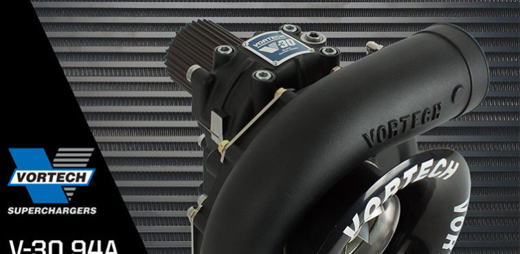 Vortech V-30 Supercharger
