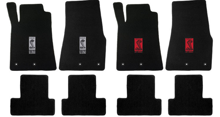 Lloyds Shelby Floor Mats