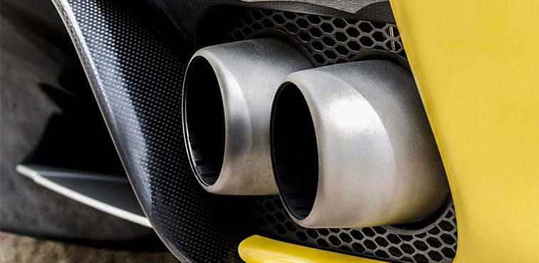Carbon Fiber Gear