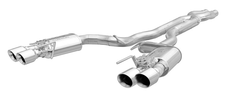 2018 For Mustang MagnaFlow Performance Exhaust