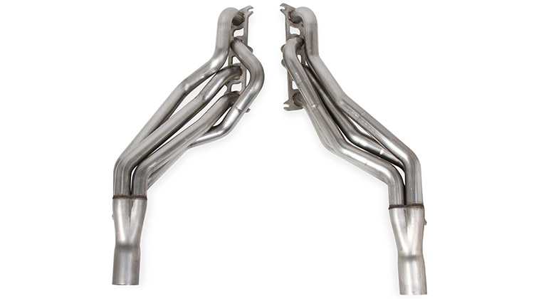 Hooker Shelby GT350 Headers