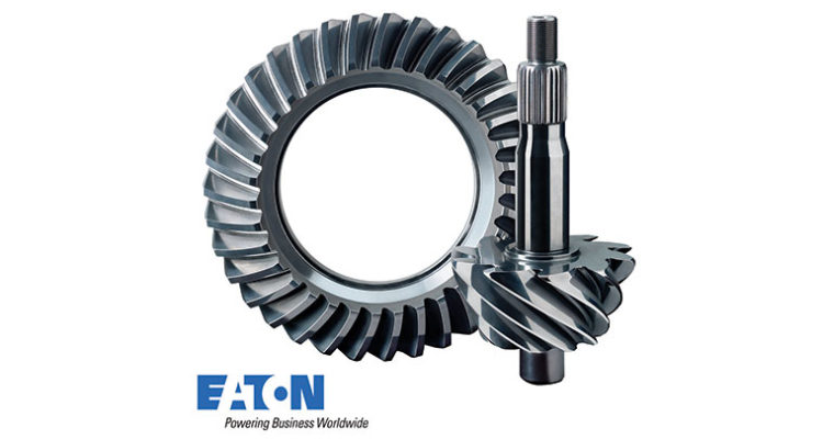 Eaton Ring and Pinion Gears