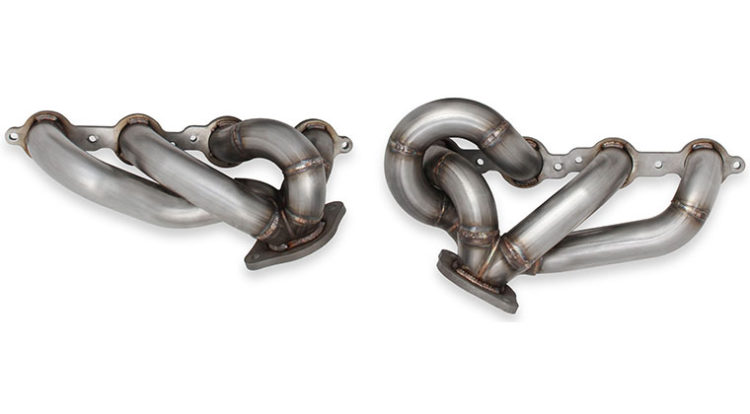 Cadillac CTS-V Headers
